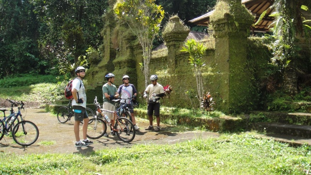 Bali Bike Tours