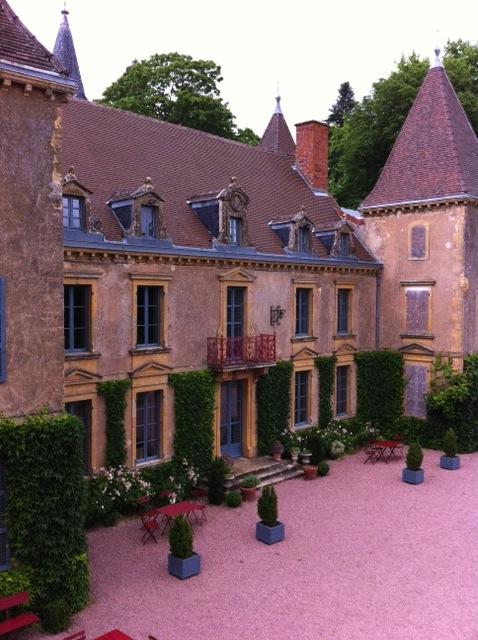 Chateau de Vaulx