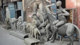 Clay Idols 2