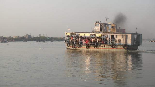 SS Calcutta